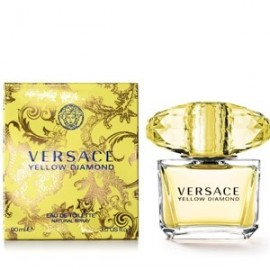 VERSACE YELLOW DIAMOND EDT vap 90 ml