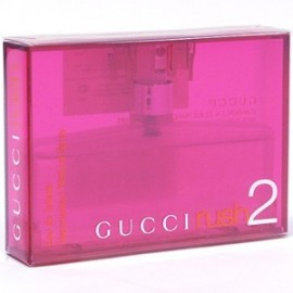 GUCCI RUSH 2 EDT vap 50 ml