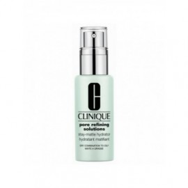 CLINIQUE PORE REFINING SOLUTIONS STAY-MATTE HYDRATOR 50 ml