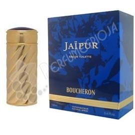BOUCHERON JAIPUR RECARGABLE EDT vap 75 ml