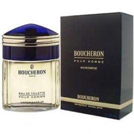 BOUCHERON POUR HOMME EDT vap 50 ml