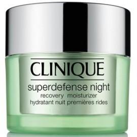 CLINIQUE SUPERDEFENSE NIGHT TIPO 3-4 50 ml