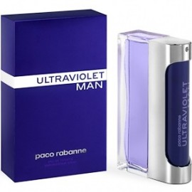 PACO RABANNE ULTRAVIOLET MAN EDT vap 50 ml