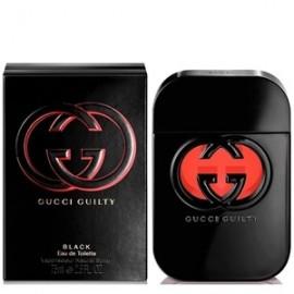 GUCCI GUILTY BLACK FEMME EDT vap 75 ml