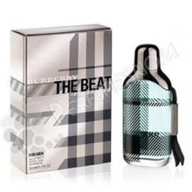 BURBERRY THE BEAT FOR MEN EDT vap 100 ml