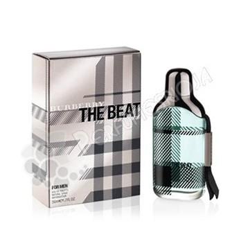 BURBERRY THE BEAT FOR MEN EDT vap 100 ml