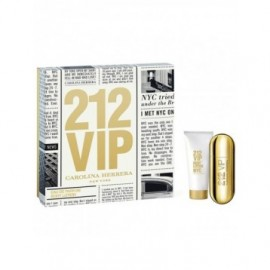 CAROLINA HERRERA 212 VIP EDP vap 50 ml LOTE 2 pz