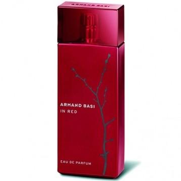 ARMAND BASI IN RED EDP vap 100 ml (SIN CAJA)