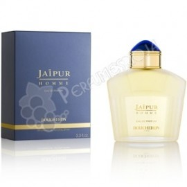 BOUCHERON JAIPUR HOMME EDP vap 50 ml