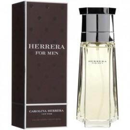 CAROLINA HERRERA FOR MEN EDT vap 200 ml
