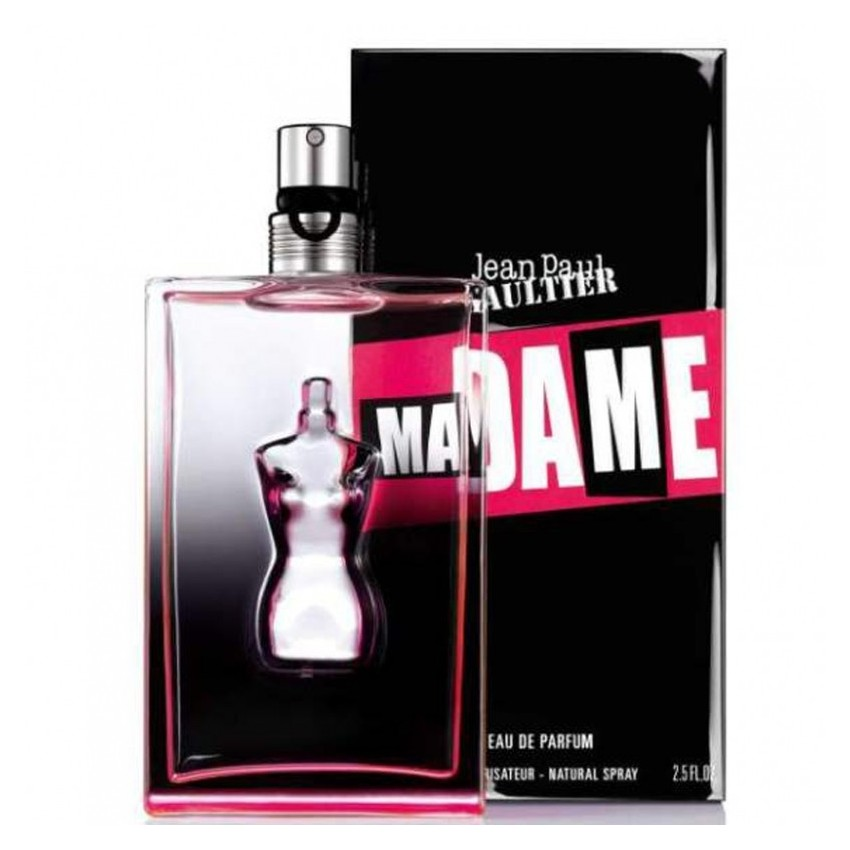 JEAN PAUL GAULTIER MADAME EDP vap 50 ml por solo 50.65€