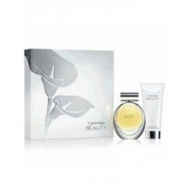 CALVIN KLEIN BEAUTY EDP vap 100 ml LOTE 2 pz