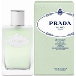 PRADA INFUSION D IRIS EDT vap 50 ml