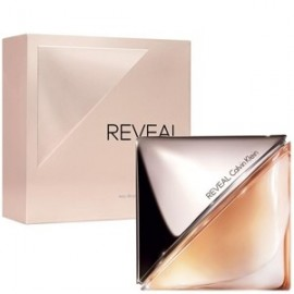 CALVIN KLEIN REVEAL EDP vap 100 ml