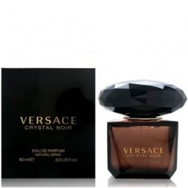 VERSACE CRYSTAL NOIR EDP vap 90 ml