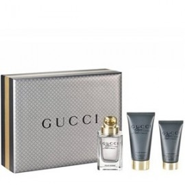 GUCCI MADE TO MEASURE POUR HOMME EDT vap 90 ml LOTE 3 pz