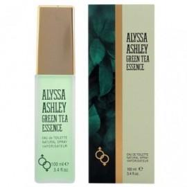 ALYSSA ASHLEY GREEN TEA ESSENCE EDT vap 100 ml