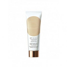 KANEBO CELLULAR PROTECTIVE CREAM FOR FACE SPF 15 50 ml