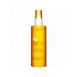 CLARINS LAIT SOLAIRE SPECIAL ENFANTS 50 UVA UVB 150 ml