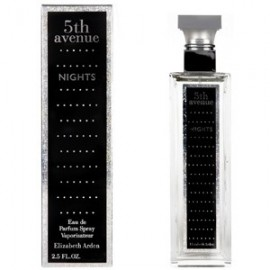 ELIZABETH ARDEN 5 th AVENUE NIGHTS EDP vap 125 ml