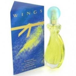 WINGS EDT vap 90 ml