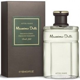 MASSIMO DUTTI AFTER SHAVE LOTION 200 ml
