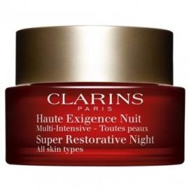 CLARINS HAUTE EXIGENCE NUIT TOUTES PEAUX 50 ml