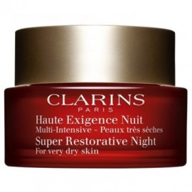 CLARINS HAUTE EXIGENCE NUIT TRES SECHES 50 ml