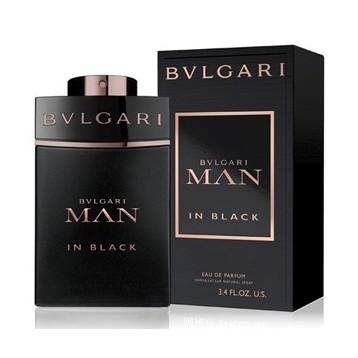BVLGARI MAN IN BLACK EDP vap 100 ml