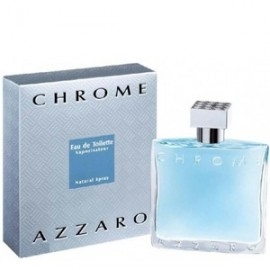 AZZARO CHROME EDT vap 100 ml