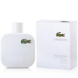 LACOSTE EAU LACOSTE BLANC EDT vap 175 ml