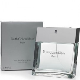 CALVIN KLEIN TRUTH MEN EDT vap 100 ml
