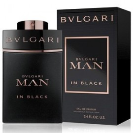 BVLGARI MAN IN BLACK EDP vap 60 ml