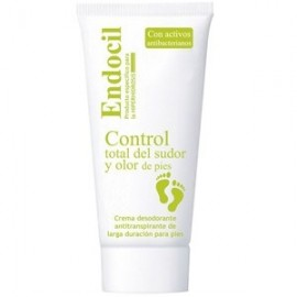 ENDOCIL CONTROL TOTAL SUDOR Y OLOR PIES 50 ml