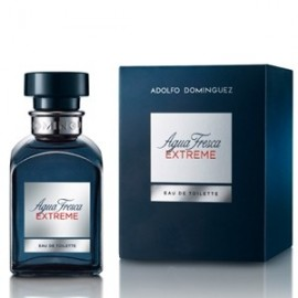 ADOLFO DOMINGUEZ AGUA FRESCA EXTREME EDT vap 60 ml