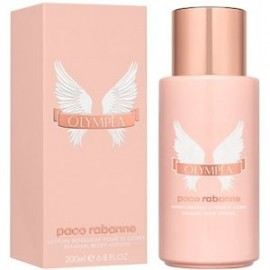 PACO RABANNE OLYMPEA SENSUAL BODY LOTION 200 ml