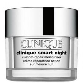 CLINIQUE SMART NIGHT MOISTURIZER TIPO 3-4 50 ml
