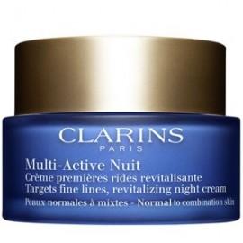 CLARINS MULTI-ACTIVE NUIT CREME 50 ml