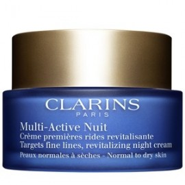 CLARINS MULTI-ACTIVE NUIT CREME PS 50 ml