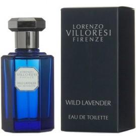 LORENZO VILLORESI WILD LAVENDER EDT vap 100 ml