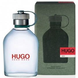 HUGO BOSS HUGO EDT vap 125 ml