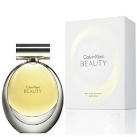 CALVIN KLEIN BEAUTY EDP vap 100 ml