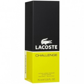 LACOSTE CHALLENGE LOTION AFTER SHAVE 75 ml