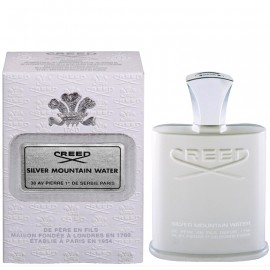 CREED SILVER MOUNTAIN WATER EDP vap 75 ml