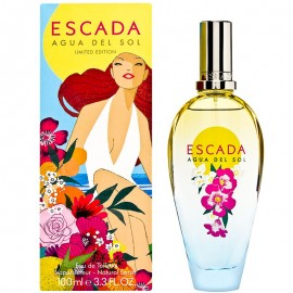 ESCADA AGUA DE SOL EDT vap 100 ml