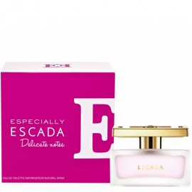 ESPECIALLY ESCADA DELICATE NOTES EDT vap 75 ml