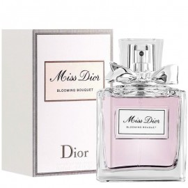 DIOR MISS DIOR BLOOMING BOUQUET EDT vap 150 ml