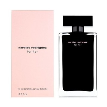 NARCISO RODRIGUEZ FOR HER EDT vap 100 ml
