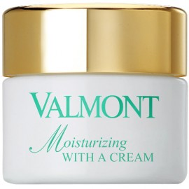 VALMONT MOISTURIZING WITH A CREAM 50 ml PIDENOS PRECIO ESPECIAL