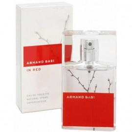 ARMAND BASI IN RED EDT vap 100 ml